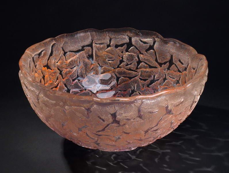 Bowl of Folds.